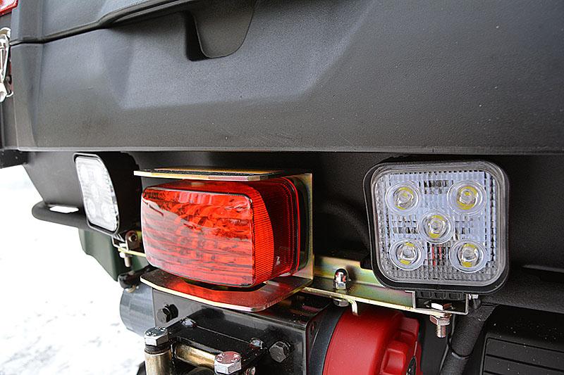 Reverse Switch Info Needed For Reverse Lighting