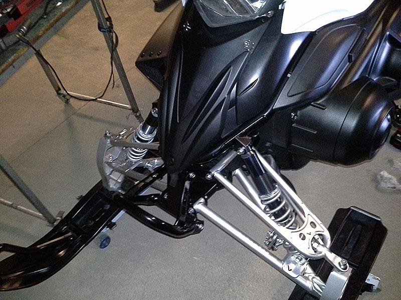 Using my phazer mtx 2013 page 5 ty4stroke snowmobile for Yamaha phazer 4 stroke